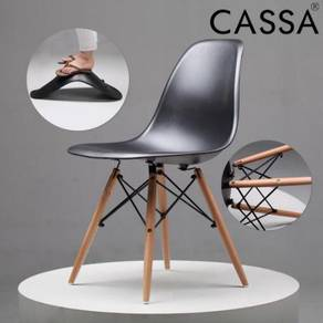 Prk - Eames Study / Dining Chair