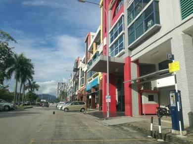 Selayang (Sri Utara Kip/Shop/30x80/FREEHOLD/Facing Main Road)