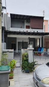 Rumah Sewa Murah Setia Eco Village Gelang Patah 4 Bed Below Market