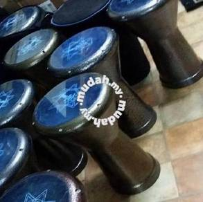 Darbuka Mesir (Plain Colour) : Free bag
