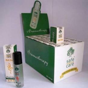 Safe care roll on / minyak angin safecare 04