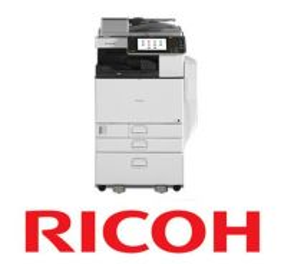 Ricoh mpc3502 photostat machine for rent