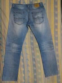 Padini Authentics Denim Co Jeans