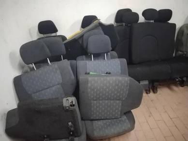 Seat CAMi pnp kembara