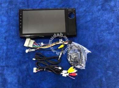 Honda BRV android player IPS screen with casing
