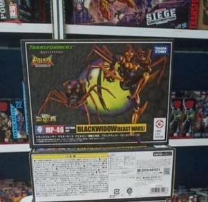 Transformers Masterpiece MP-46 & MP47