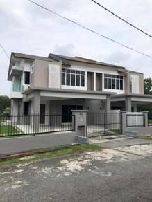 Seremban Ampangan new SEMI D full LOAN