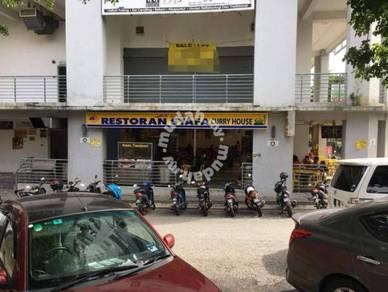 Selayang Point Shop Office (Corner/1st Floor/880sf/Ready Unit)