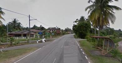Homestay Kampung Pulau Masjid Tanah Melaka
