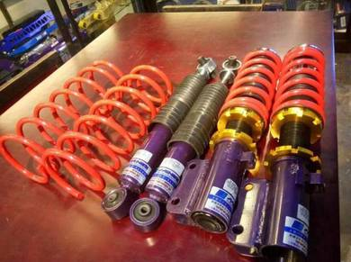 Mines adjustable hi low bodyshift saga iswara