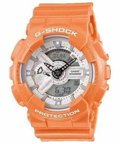 Watch - Casio G SHOCK GA110SG-4 - ORIGINAL