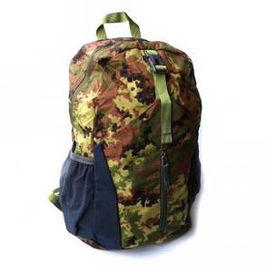 SENTERLAN S2343 Tebal - Foldable Backpack 16 Liter
