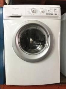 Electrolux Auto Basuh 7kg Washing Mesin Machine