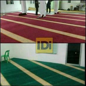 SaFf karpet masjid / mosque carpet