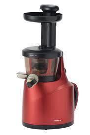 New-Khind Slow Juicer JE150S (New)
