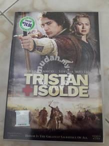 Tristan Isolde Original VCD