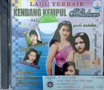 Lagu Terbaik Kendang Kempul Madura Yuli Asiska VCD