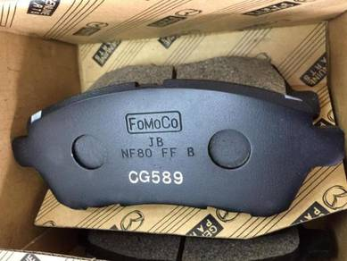 Ford Fiesta Mazda 2 brake pad Original