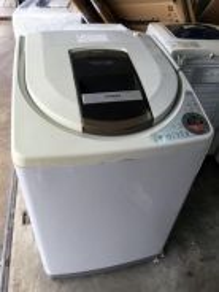 Machine Hitachi 11kg Washing Mesin Basuh Automatic