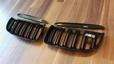 BMW E90 Grille Pre Facelift M3 Grill / M3 Grille