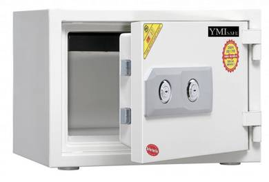 YMI Fire Resistant Safe Box (BS-K360_57kg)_Korea