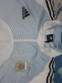 Adidas argentina 2006 jacket