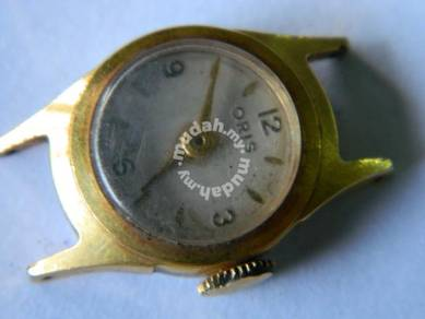 Vintage Oris Lady Watch