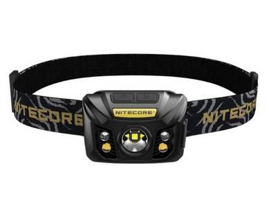 Nitecore NU32 CREE XP-G3 LED Rechargeable Headlamp