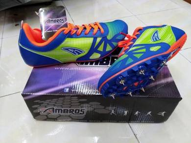 Ambros spike shoes