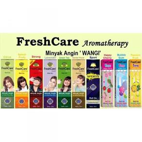 Minyak angin fresh care / Freshcare roll on 12