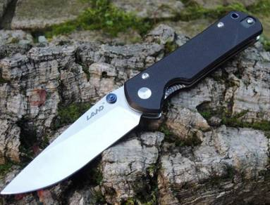 Sanrenmu 910 Plus G10 Handle Folding Knife/Knives
