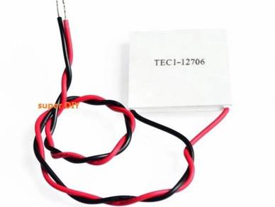 TEC1-12706 Thermoelectric Cooling Peltier Module