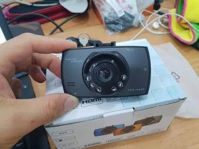 Dashcam New Car DVR FHD 1080p NightLight CLEAR