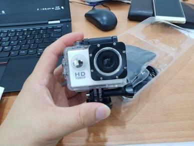 FHD Action Cam SJ4000 WaterproofAction Clear