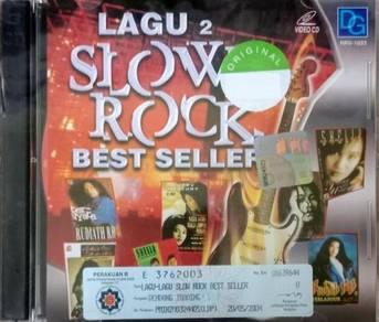 Lagu2 Slow Rock Best Seller VCD