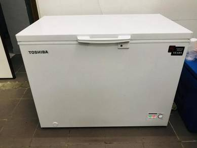 New Chest Freezer want to Sell