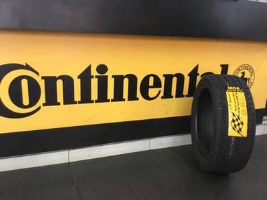 Tyre Continental MC6 215 45 18