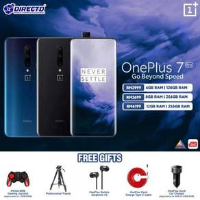 ONEPLUS 7 PRO (12GB RAM | 256GB ROM)MYset + HADIAH