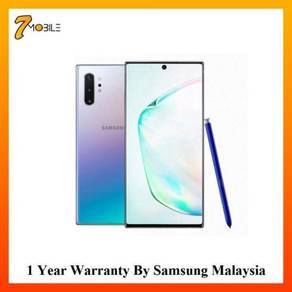 Samsung Galaxy Note 10 Plus | Note 10+ [256GB] MY