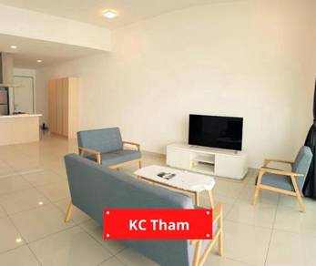 Southbay Plaza, Bayan Lepas, Fully Furnished, Seaview