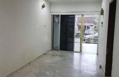 Single Storey House, Jalan Belinjau, FreeHold For Sale