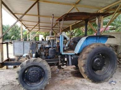Tractor Kinta 904 4wd