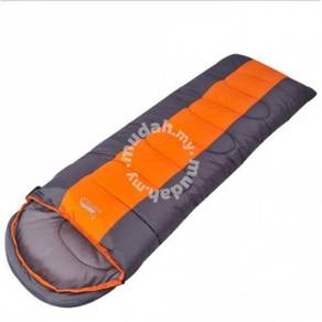 Portable and Water-resistant Sleeping Bag