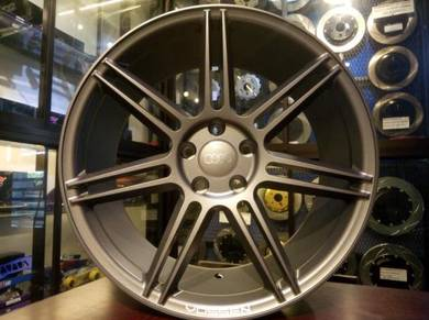 Vossen 1852 19inc for audi a4 s4 A5
