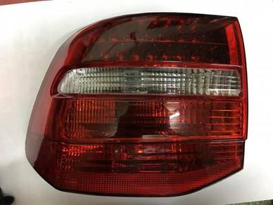 Porsche Cayenne 957 FACELIFT NEW Tail lamp 08-10
