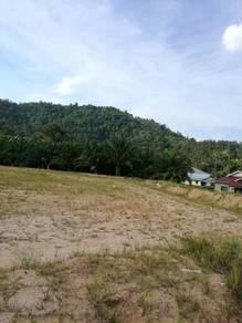 Tanah Lot Murah di Relau Kedah