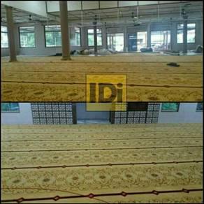 Masjid# karpet masjid ^ mosque carpet