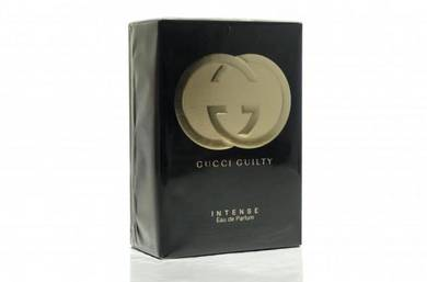 GUCCI Guilty Intense by GUCCI Perfume