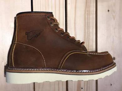 Red Wing 1907 Coffee