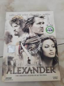 Alexander Original VCD